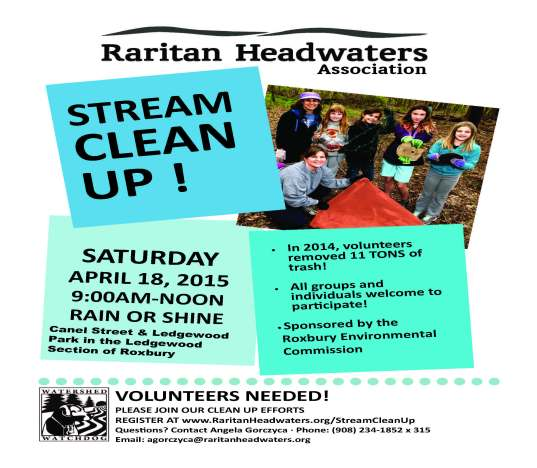 2015 3 RHA-Stream-Clean-Up-Flyer