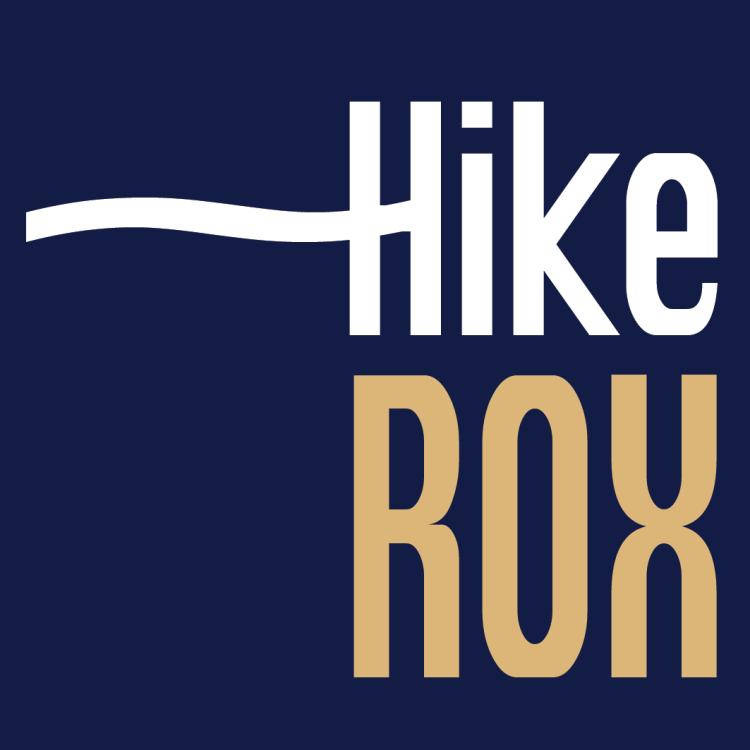 Hike Roxbury Icon